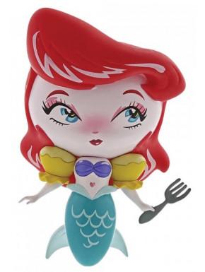 Figura Ariel La Sirenita Miss Mindy 18 cm