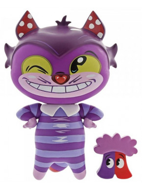 Figura Cheshire Alicia Miss Mindy 18 cm