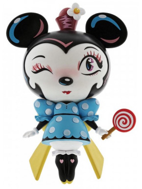 Figura Minnie Mouse Miss Mindy 18 cm