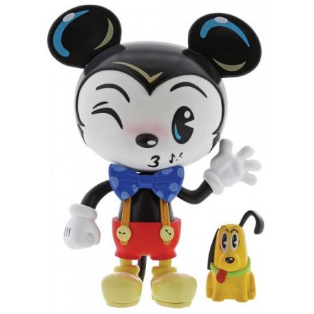 Figura Mickey Mouse Miss Mindy 18 cm