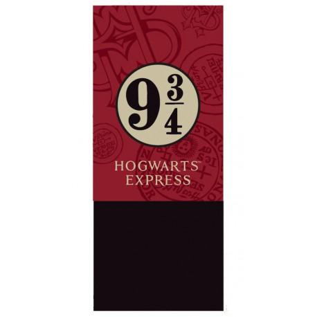 Braga Cuello Harry Potter Andén 9 y 3/4