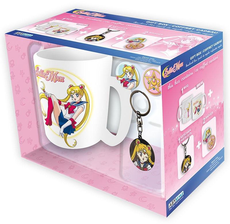 ABYstyle Llavero Sailor Moon
