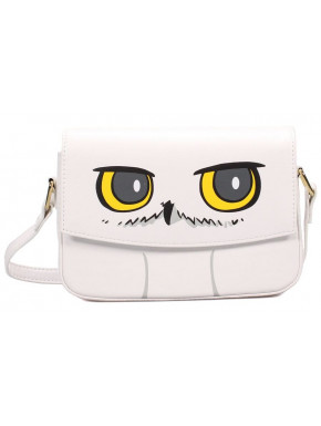 Bolso con asas Hedwig Harry Potter