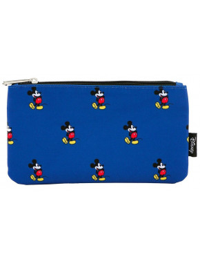 Estuche Loungefly Mickey Disney