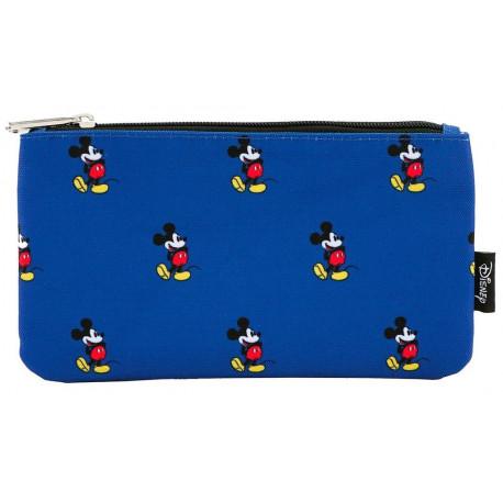 Estuche Loungefly Mickey Disney