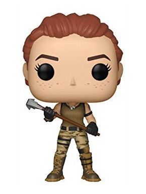 Funko Pop! Tower Recon Specialist Fortnite