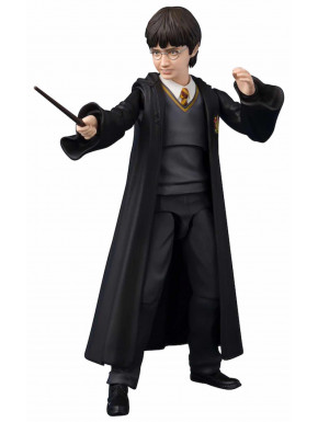 Figura Harry Potter HS Figuarts 12 cm