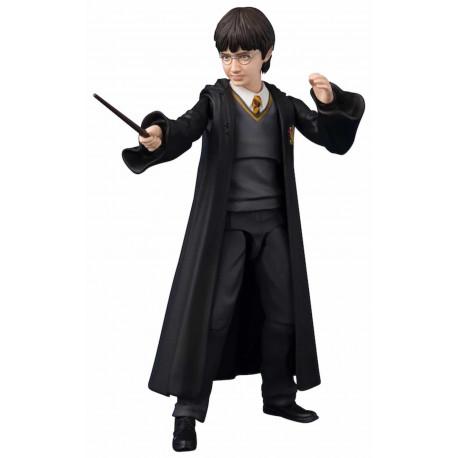 Figura Harry Potter HS Figuarts 12 cm
