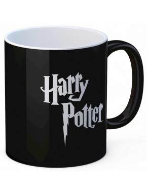 Taza Harry Potter Logo