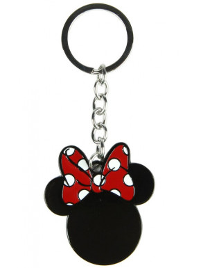 Llavero Minnie Mouse Disney Icon