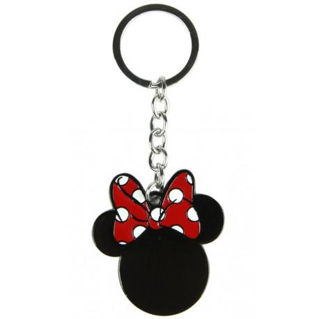 Llavero Minnie Mouse Disney Icon