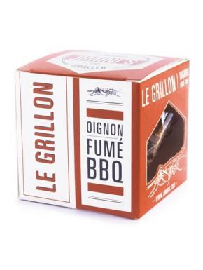 Snack Grillos Sabor Cebolla y BBQ Jimini's