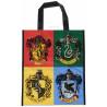 Bolsa Harry Potter Casas Hogwarts