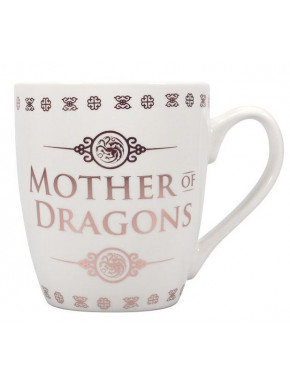 Taza Juego de Tronos Mother Of Dragons