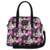 Bolso Villanas Loungefly Disney Collage