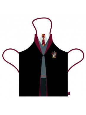 Delantal Harry Potter Gryffindor Túnica