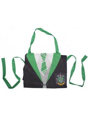 Delantal Harry Potter Slytherin Túnica