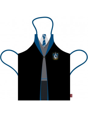 Delantal Harry Potter Ravenclaw Túnica