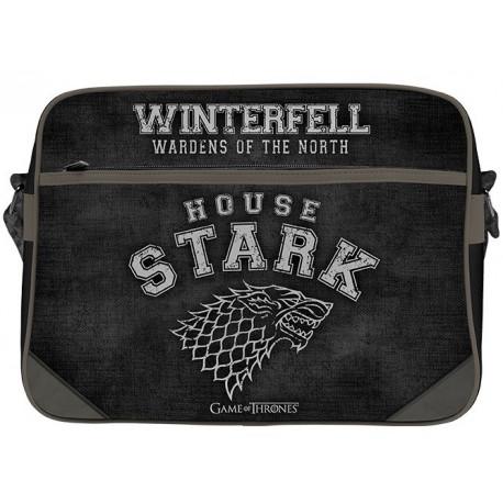 Bandolera Juego de Tronos Stark Winterfell