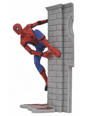 Figura Spider-Man Marvel Select