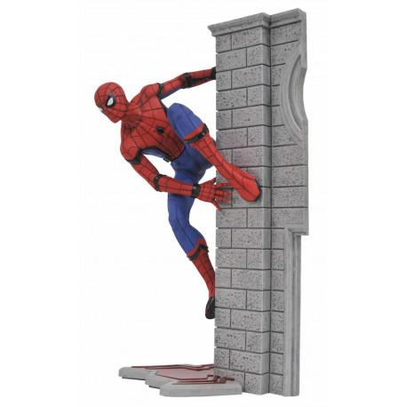Figura Spider-Man Marvel Select