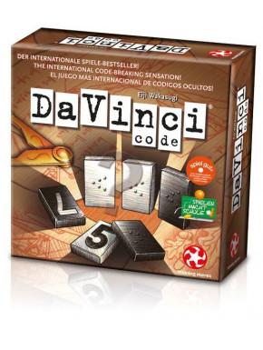 Juego de mesa El Código Da Vinci