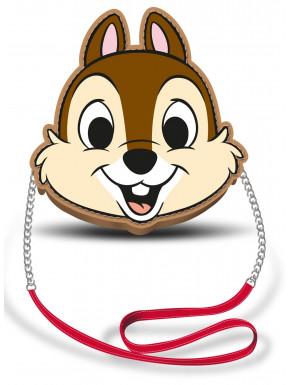 Bolso Bandolera Chip y Chop Disney