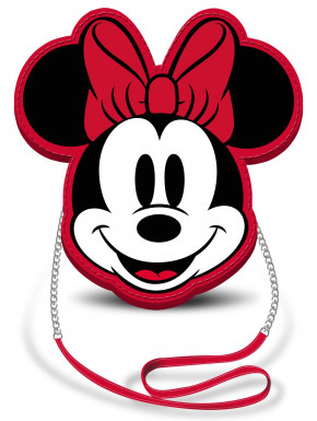 Bolso Bandolera Minnie Mouse Disney Icon