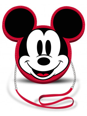 Bolso Bandolera Mickey Mouse Disney Icon