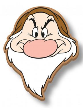 Cartera Monedero Enano Gruñón Blancanieves Disney