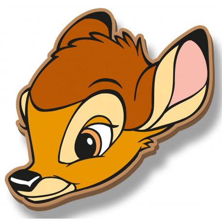 Cartera Monedero Bambi Disney