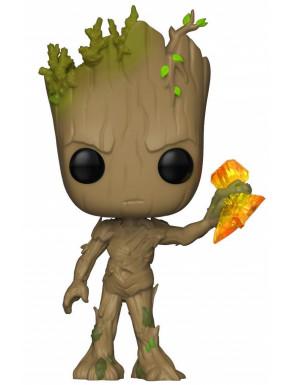 Funko Pop! Groot Stormbreaker Infinity War