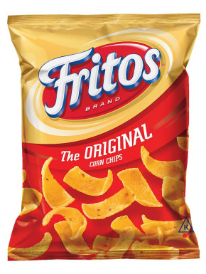 Fritos Corn Chips Originales Americanos