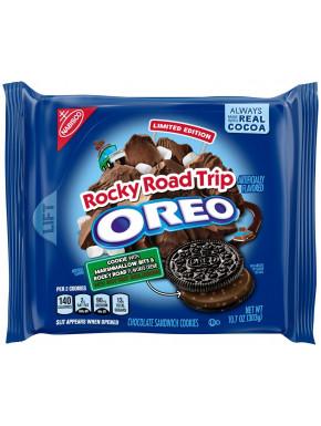 Oreo Rocky Road Trip Ed. Limitada