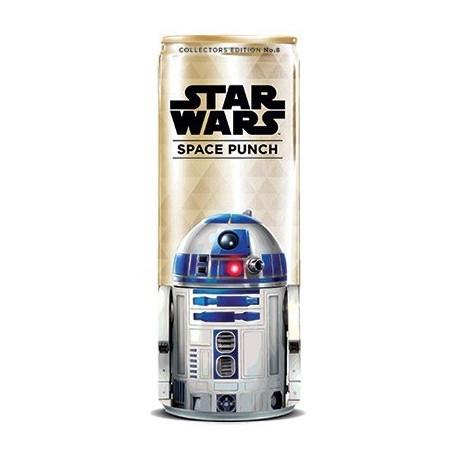 Refresco Star Wars Space Punch R2-D2