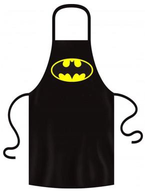 Delantal Batman Logo Classic