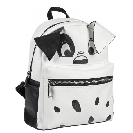 Bolso mochila 101 Dalmatas Disney