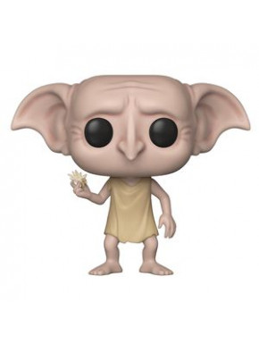 Funko Pop! Harry Potter Dobby Chasqueando