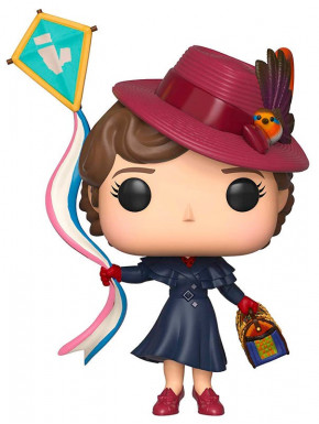 Funko Pop! Mary Poppins con cometa