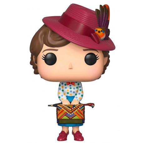 Funko Pop! Mary Poppins con bolsa