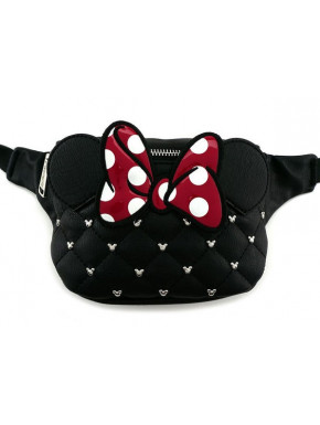 Riñonera Loungefly Minnie Mouse Disney