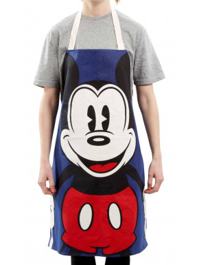 Delantal Mickey Mouse Disney