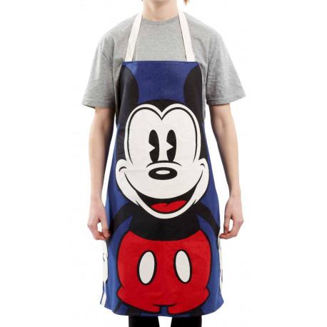 Delantal Mickey Mouse Disney