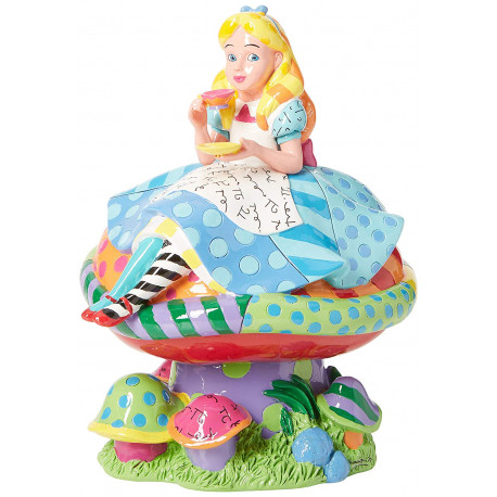 Figura Alicia Disney Britto 22 cm