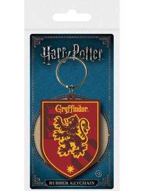 Llavero Gryffindor Emblema Harry Poter