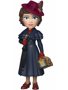 Funko Rock Candy Mary Poppins Disney
