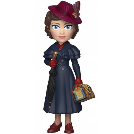 3e76db08b Funko Rock Candy Mary Poppins Disney solo 18,90 € - lafrikileria.com