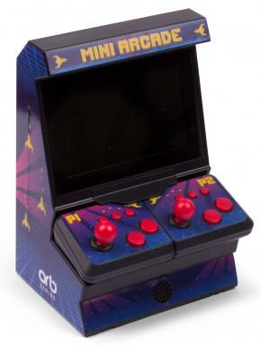 Mini Máquina Arcade 18 cm 300 juegos
