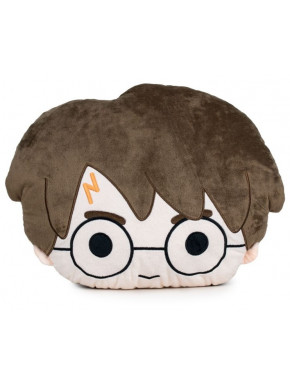 Cojín Harry Potter Kawaii Face 36 cm