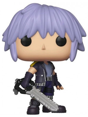Funko Pop! Riku Kingdom Hearts 3 Disney